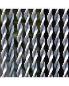 Vliegengordijn-plastic-grijs-wit